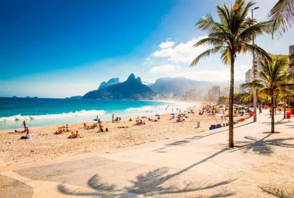 Onde ficar no Rio de Janeiro: hotéis recomendados