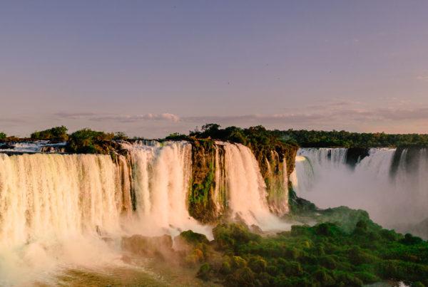Onde ficar em Foz do Iguaçu, Paraná