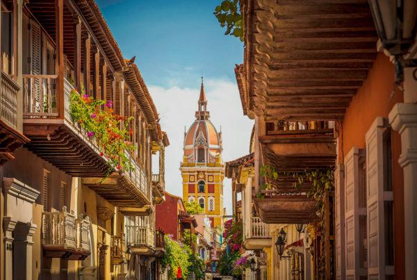 Onde ficar em Cartagena: os melhores bairros e hotéis selecionados